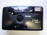 Kodak Star 500AF